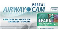 Airway Cam Portal