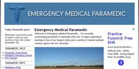Emergency Medical Paramedic