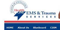 HealthONE EMS & Trauma Services Podcasts