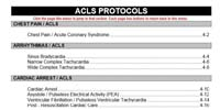 LifeCare Ambulance, Inc: ACLS Protocols
