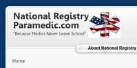 National Registry Paramedic Test Exam Practice