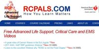 RCP Advanced Life Support: Free Advanced Life Support, Critical Care and EMS Videos