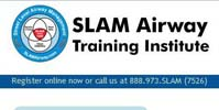 SLAM Airway Training Institute