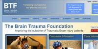 Brain Trauma Foundation