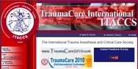 International Trauma Anesthesia and Critical Care Society (ITACCS)