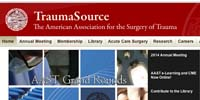TraumaSource: The American Association for the Surgery of Trauma