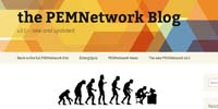 the PEMNetwork Blog