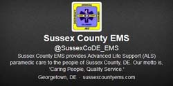 SussexCoDE_EMS