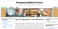 Emergency Medicine Forum