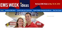 EMS Week Ideas